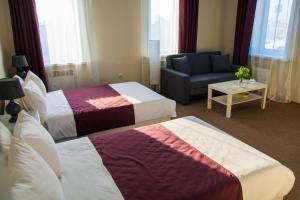 Отель Березка - фото 22
