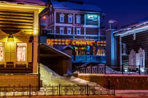 Отель Березка - фото 14