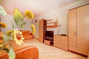 Apartment Moskovsky Prospekt 205