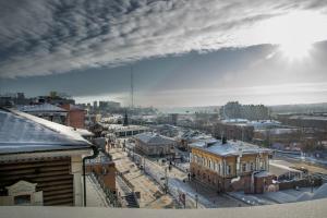 Отель Березка - фото 8