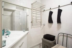 Bathroom Apartment Vivante