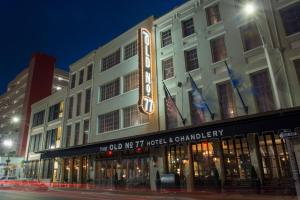 obrázek - The Old No. 77 Hotel & Chandlery