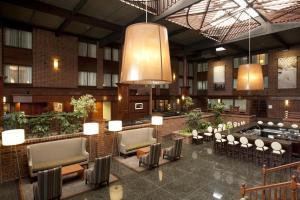 obrázek - Best Western Premier the Central Hotel & Conference Center