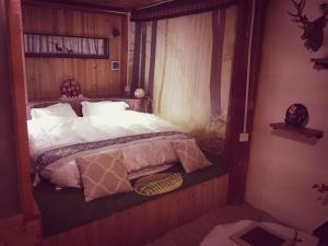 Shangri-La Moon Palace Tibetan Ancient Courtyard Inn Reviews