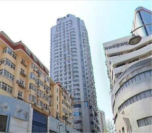 Qingdao Yinhe Jinxing Apartment