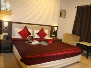 OYO Rooms Pandri Main Road