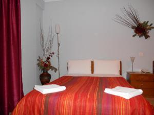 obrázek - Hotel Vasilis