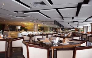 Foshan Ramada Hotel, Отели  Фошань - big - 47