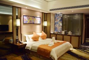 Foshan Ramada Hotel, Отели  Фошань - big - 5