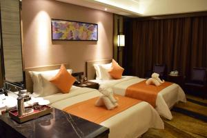 Foshan Ramada Hotel, Отели  Фошань - big - 33