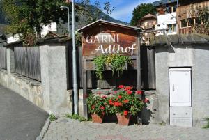 Garni Adlhof B&B - Accommodation - Bruneck-Kronplatz