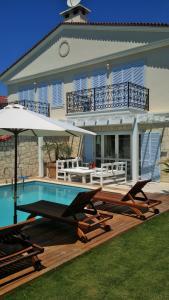 Olive Grove Villas