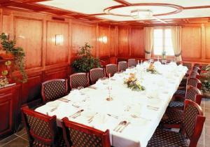 Hotel Spessarttor & Hotel Bergwiesen