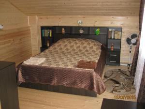 Гостевой дом С баней на Пушкарке - фото 18