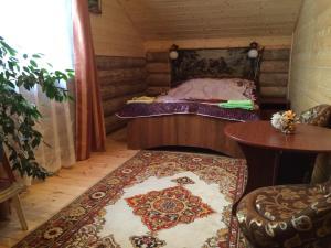 Гостевой дом С баней на Пушкарке - фото 15