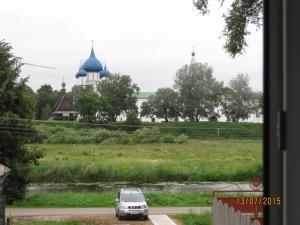 Гостевой дом С баней на Пушкарке
