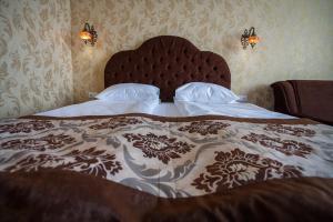 Guest House Karavan, Penziony  Haspra - big - 4