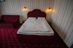 Guest House Karavan, Penziony  Haspra - big - 5