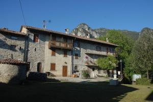 Bed & Breakfast Castello Regina