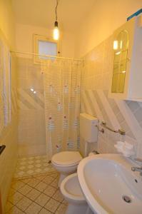 Casa Orizzonte, Holiday homes  Patù - big - 9