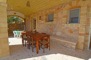 Casa Orizzonte, Holiday homes  Patù - big - 17
