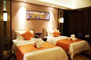 Foshan Ramada Hotel, Отели  Фошань - big - 4