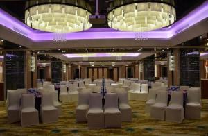 Foshan Ramada Hotel, Отели  Фошань - big - 40