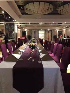 Foshan Ramada Hotel, Отели  Фошань - big - 39