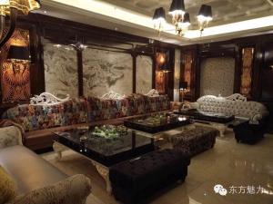 Foshan Ramada Hotel, Отели  Фошань - big - 38
