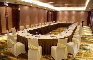 Foshan Ramada Hotel, Отели  Фошань - big - 37