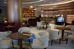 Foshan Ramada Hotel, Отели  Фошань - big - 36