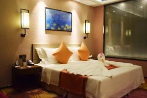 Foshan Ramada Hotel, Отели  Фошань - big - 50