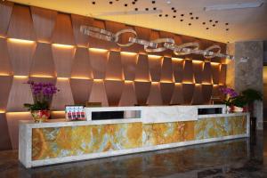 Foshan Ramada Hotel, Отели  Фошань - big - 48