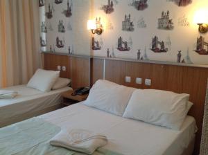 Mood Beach Hotel, Hotely  Didim - big - 10