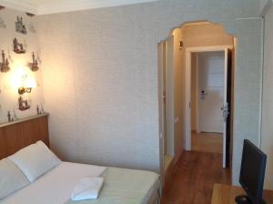 Mood Beach Hotel, Hotely  Didim - big - 25