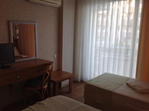 Mood Beach Hotel, Hotely  Didim - big - 11