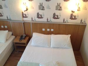 Mood Beach Hotel, Hotely  Didim - big - 39