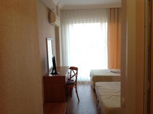 Mood Beach Hotel, Hotely  Didim - big - 38