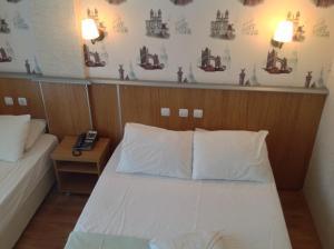Mood Beach Hotel, Hotely  Didim - big - 12