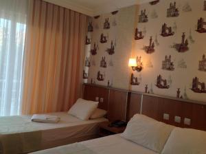 Mood Beach Hotel, Hotely  Didim - big - 9