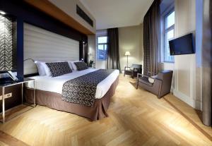 Eurostars Thalia - Hotel - Prague