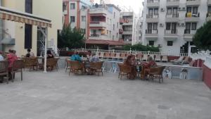 Mood Beach Hotel, Hotely  Didim - big - 67