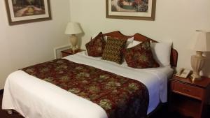 Grand Junction Palomino Inn, Мотели  Grand Junction - big - 45