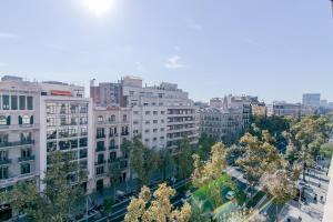 Deco Apartments – Diagonal, Ferienwohnungen  Barcelona - big - 25