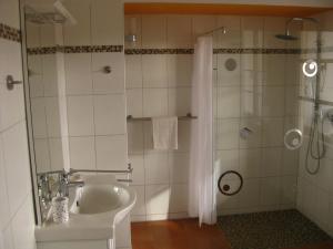 Haus ReWi, Appartamenti  Bünde - big - 2