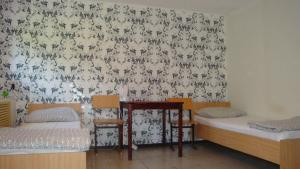 Griboedov Guest House