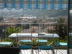 B&B Villa Magia, Bed and Breakfasts  Credaro - big - 9