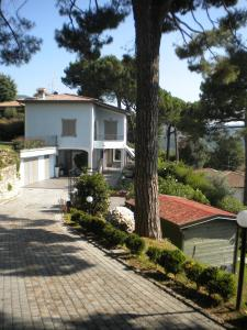 B&B Villa Magia, Bed and Breakfasts  Credaro - big - 10