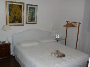 B&B Villa Magia, Bed and Breakfasts  Credaro - big - 2