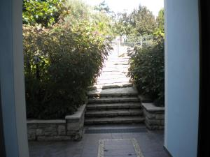 B&B Villa Magia, Bed and Breakfasts  Credaro - big - 14